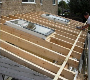 Epsom Roofer