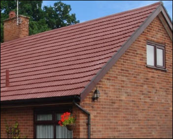 Specialist Roofer in Sutton