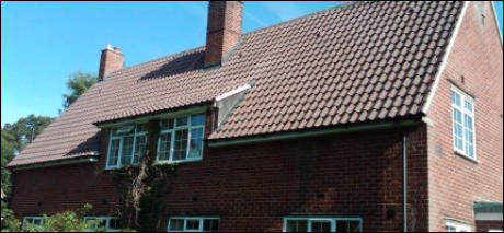 Professional, reliable roofers in Sutton